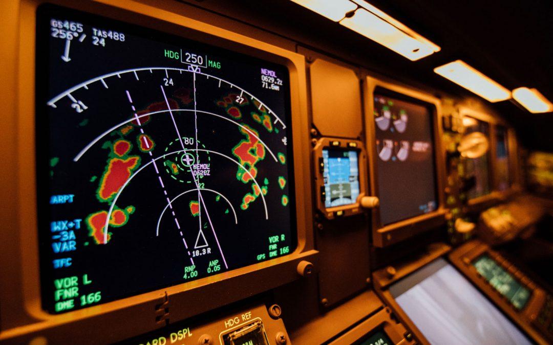 Kicking off our technology radar