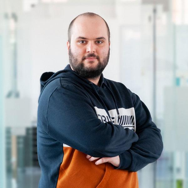 Filip Ajdacic