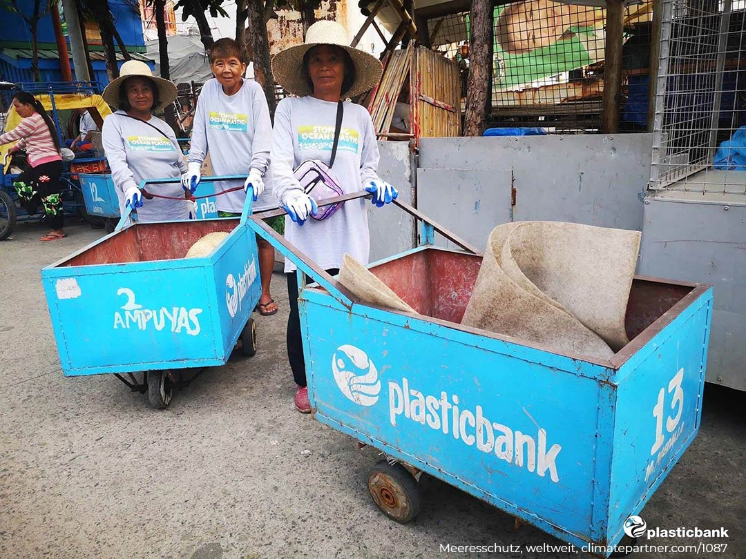 Plastic Bank Partners