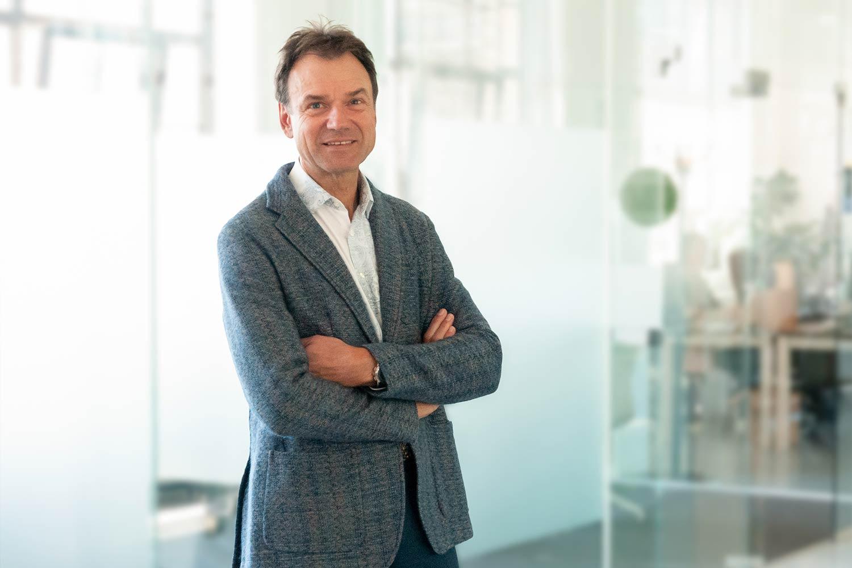 Gerald Lanzerits