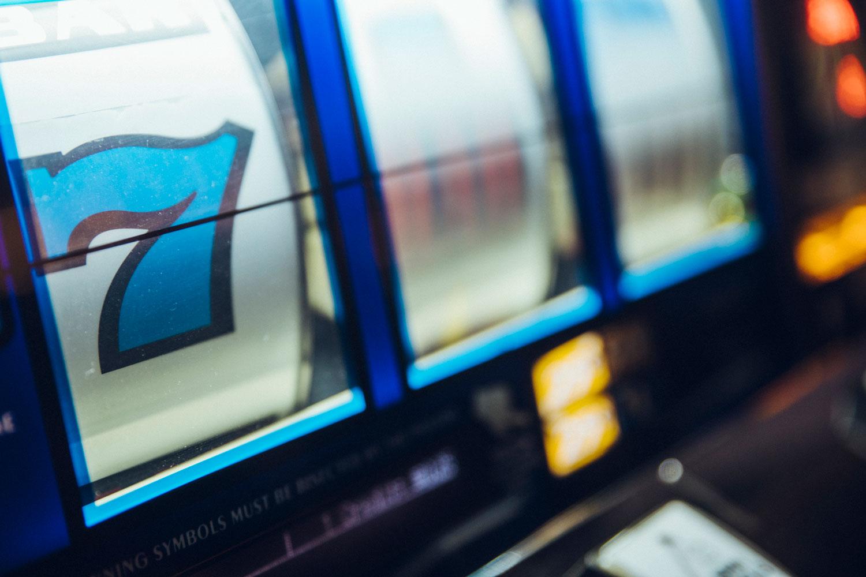 Casino Bandit